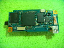 GENUINE SONY DCR-SX44 SYSTEM MAIN BOARD PARTS FOR REPAIR