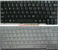 Original keyboard for acer Aspire One Pro 531H ZG5 ZG8 US layout 0195#