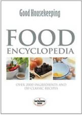 Food Encyclopedia: Over 2000 Ingredients and 150 Classic Recipes by Good...