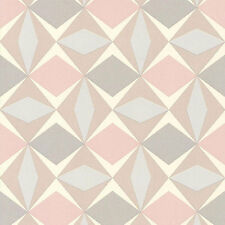 Skandinavia Oslo Wallpaper 51144011 Pink. Sky, Grey and Latte