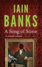 A Song of Stone by Iain Banks (Paperback, 2013)