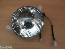 VESPA PX 125 - 150 - 200 DISC HEADLIGHT ASSEMBLEY. HEAD LIGHT. BRAND NEW.