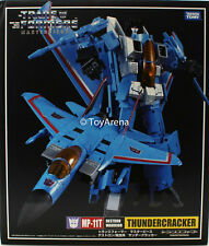 Transformers Masterpiece MP-11T Thundercracker Action Figure Takara IN STOCK USA