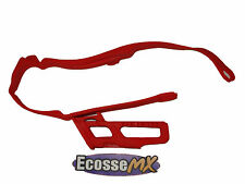 Honda CRF250 2014-2016 UFO RED Chain Guide Kit 4665