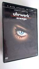Uhrwerk Orange - Special Edition (2007) DVD #9709