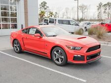Ford: Mustang ROUSH V6