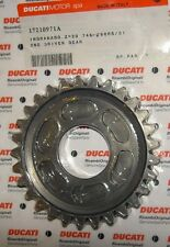 2001 Ducati 748RS 996RS 29 tooth 2nd driven gear 17210971A , new in package!