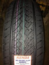 2 NEW 225/70R16 Kenda Klever H/P KR15 225 70 16 2257016 R16 All Season M/S rated