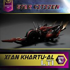 Star Citizen - Xi'An Khartu-Al LTI