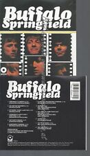 CD--BUFFALO SPRINGFIELD--BUFFALO SPRINGFIELD | ORIGINAL RECORDING REMASTERED