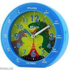 Granujas por Ravel Buena Calidad Tiempo Maestro Despertador Nuevo RC007.06A En Caja