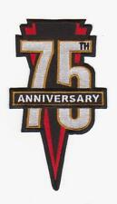 CHICAGO BLACKHAWKS 75th ANNIVERSARY PATCH