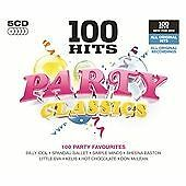 Various Artists - 100 Hits (Party Classics, 2012)new and sealed