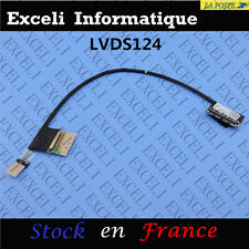 LCD LED ECRAN VIDEO SCREEN CABLE NAPPE DISPLAY P/N: DC02C00BF00