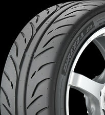 Dunlop Direzza ZII Star Spec 265/35-18  Tire (Single)