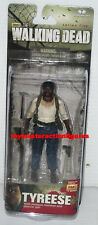 The Walking Dead TV SERIES 5 McFARLANE TYREESE MOMC In Stock Now!!