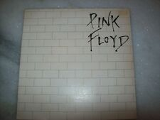 "7"" Single P/S 45 - PINK FLOYD - ONE OF MY TURNS - 1979 - BRAZIL"