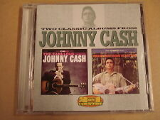 CD / JOHNNY CASH - THE FABULOUS JOHNNY CASH - SONGS OF OUR SOIL
