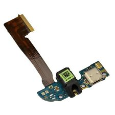 HTC One (M8) Dock Connector & Headphone Jack Assembly Replacement 1stPin Version