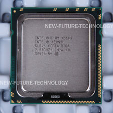 Expedited Free SP Intel Xeon X5660 CPU 2.8 GHz 3200 MHz SLBV6 LGA 1366 100% Work