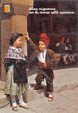 SCENES ET TYPES DES PYRENEES folklore je suis catalan et porte la barretina