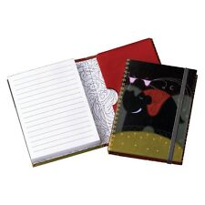 Govinder A25520 With Love A6 Note Book Elephant