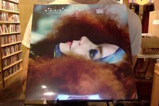 Bjork Biophilia Live 3xLP sealed vinyl + mp3 download + DVD