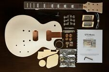Diy Guitar Kit  LP Style - Right Handed