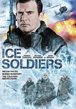 Ice Soldiers (DVD, 2014)  Michael Ironside, Dominic Purcell