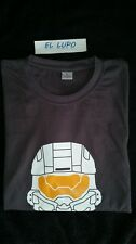 TEE SHIRT HALO 5 PS4 COMME NEUF TAILLE L COLLECTOR