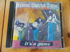String Driven Thing - It's a Game / Live London 1973/1974