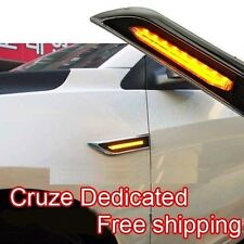 149- CZR Chevrolet Cruze Fender LED Indicator Light OEM Replacement Pair (Set 2)