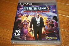 Brand New Factory Sealed PS3 Dead Rising 2: Off the Record SHIP FREE US FAST