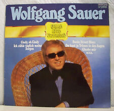 "33 tours WOLFGANG SAUER Disque LP 12"" STARS HITS EVERGREENS - CRYSTAL 31055"