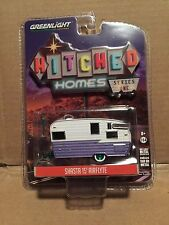 GREENLIGHT GREEN MACHINE SERIES ONE HITCHED HOMES SHASTA 15' AIRFLYTE