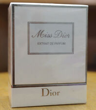 Christian Dior Miss Dior Extrait de Parfum 7.5ml / 0.25oz MIB