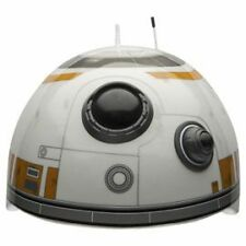 Star Wars BB-8 The force awakens Kids Bike Helmet 3D