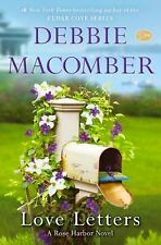 Rose Harbor: Love Letters 3 by Debbie Macomber (2014, Hardcover)