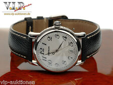 "MONTBLANC ""STAR"" LARGE MONTRE UHR HERRENUHR DAMENUHR UNISEX WATCH OROLOGIO RELOJ"