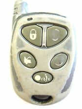 ORBIT AUTOSTART AFTERMARKET KEYLESS ENTRY REMOTE ALARM NAHTDK4 TRANSMITTER FOB