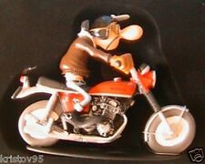FIGURINE JOE BAR TEAM EDOUARD BRACAME HONDA 750 FOUR