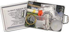 BUS004A Bushcraft Ultimate Survival Kit Uk