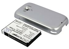 UK Battery for T-Mobile Touch Pro 2 Touch Pro II 35H00123-00M 35H00123-02M 3.7V