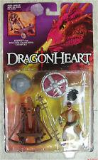 Dragonheart HEWE action figure 1995 mip vintage new