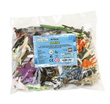 SEA LIFE Bulk Bag #761104 - 48 pcs. Ships Free/USA w/ $25+ SAFARI, Ltd. Products
