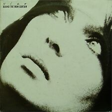 NICO 'BEHIND THE IRON CURTAIN' UK DOUBLE LP