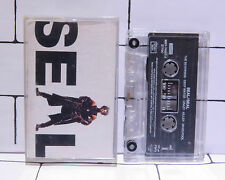 Seal - Seal - Cassette Tape - Album