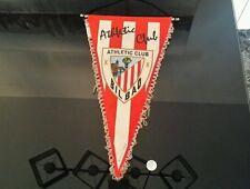 BANDERIN PENNANT ATHLETIC CLUB BILBAO