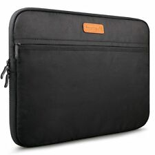 "Inateck LC1400B 14"" Best Laptop Sleeve Case Ultrabook Netbook ThinkPad Cover Bag"