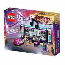Lego friends set 41103 pop star recording studio 172 pcs New